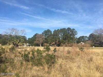 Beaufort, Beaufort Sc, Beaufot, Beufort Residential Lots & Land For Sale: 54 Governors