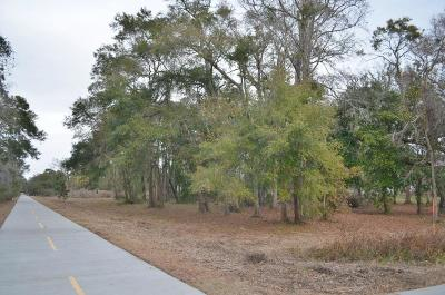 Port Royal Residential Lots & Land For Sale: 2815 Smilax Avenue #Lot 1