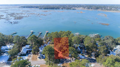 Beaufort Residential Lots & Land For Sale: 351 Cottage Farm Drive