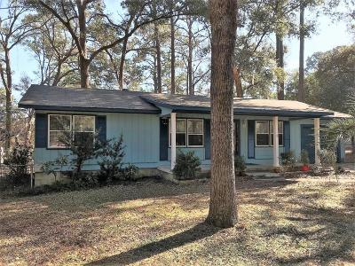 Beaufort County Single Family Home Under Contract - Take Backup: 17 Oakwood Drive