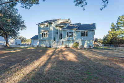 Beaufort, Beaufort Sc, Beaufot, Beufort Single Family Home For Sale: 1832 Carolina Avenue