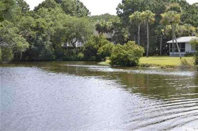 Fripp Island Residential Lots & Land For Sale: 281 Deer Lane