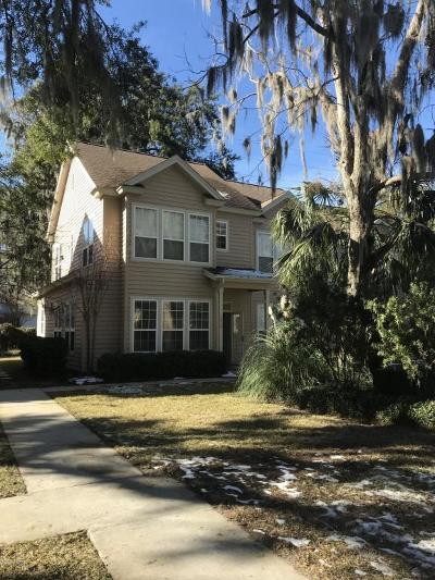 Beaufort County Condo/Townhouse For Sale: 1312 Barnwell Bluff