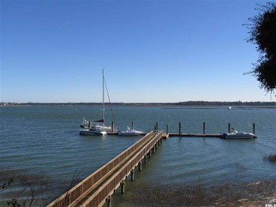 Beaufort SC Rental For Rent: $1,600