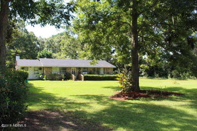 Beaufort County Single Family Home For Sale: 1262 Sea Island Parkway