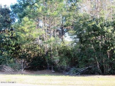 Dataw Island Residential Lots & Land For Sale: 1461 Gleasons Landing Drive