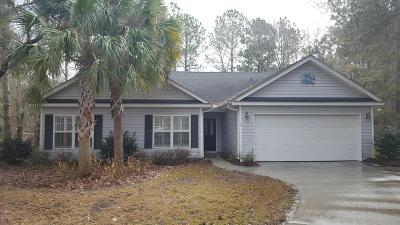 Beaufort SC Rental For Rent: $1,650