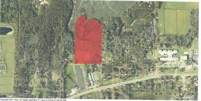 Residential Lots & Land For Sale: Promise Lane