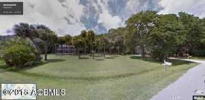 Fripp Island Residential Lots & Land For Sale: 566 Remora Drive