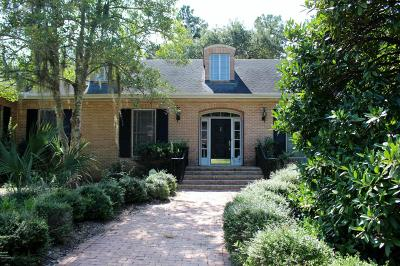 Single Family Home Under Contract - Take Backup: 568 5th Street E