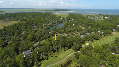 Fripp Island Residential Lots & Land For Sale: 509 Remora Drive