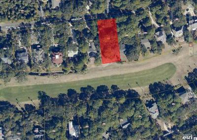 Fripp Island Residential Lots & Land For Sale: 529 Remora Drive