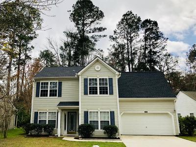 Beaufort County Single Family Home For Sale: 305 Mill Pond Road