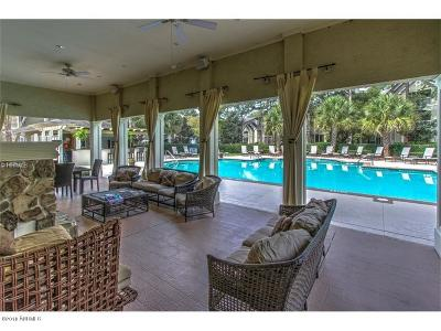 Beaufort County Condo/Townhouse For Sale: 380 Marshland Road #K11