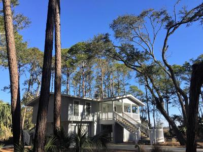 Beaufort County Single Family Home For Sale: 373 Yellow Tang