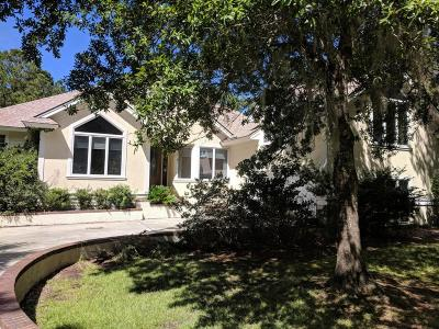 Oaktie, Okaite, Okatie Single Family Home For Sale: 66 Osprey Circle