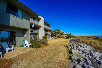Fripp Island Condo/Townhouse For Sale: 415 Capt John Fripp - 50% Share
