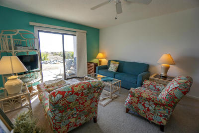 Fripp Island Condo/Townhouse For Sale: 415 Capt John Fripp - 25% Share