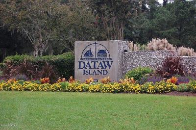 Dataw Island Residential Lots & Land For Sale: 269 Locust Fence Road