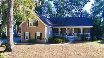 Pleasant Point, Pleasant Point Single Family Home For Sale: 22 Barnwell Drive