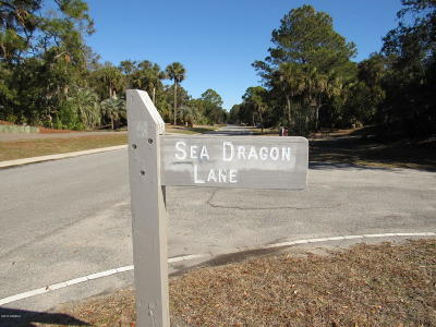 Fripp Island Residential Lots & Land For Sale: 702 Sea Dragon Lane