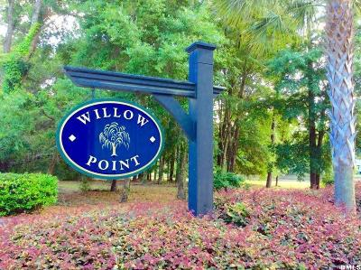 Beaufort, Beaufort Sc, Beaufot, Beufort Residential Lots & Land For Sale: 211 Willow Point Road