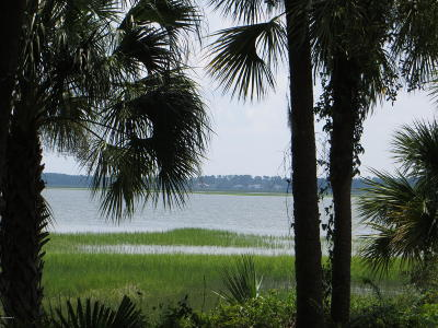 Callawassie Island Residential Lots & Land For Sale: 6 Oyster Court
