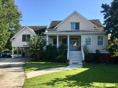Beaufort County Single Family Home For Sale: 108 Palmer Lane