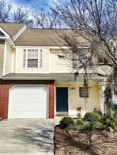 Beaufort Condo/Townhouse Under Contract - Take Backup: 395 Dante Circle