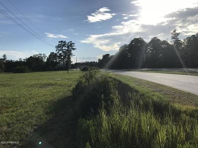 Yemassee Residential Lots & Land For Sale: 4 Trask Pkwy