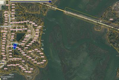Beaufort, Beaufort Sc, Beaufot, Beufort Residential Lots & Land For Sale: 2204 Spanish Court
