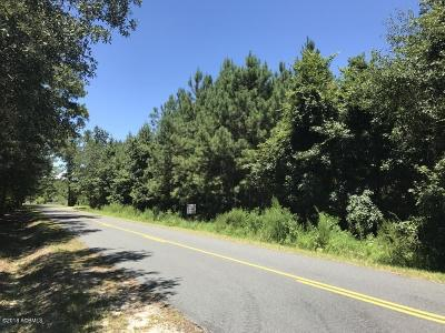 Ridgeland Residential Lots & Land For Sale: 206 Sardis Road