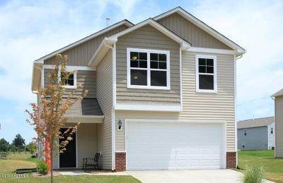 Beaufort Single Family Home For Sale: 102 Saluda Way