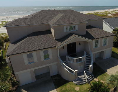 Fripp Island Single Family Home For Sale: 795 Marlin Drive