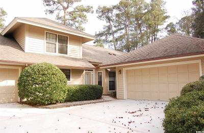 Beaufort County Condo/Townhouse For Sale: 731 N Reeve Road
