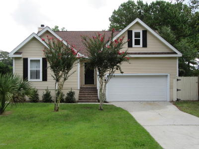 Beaufort, Beaufort Sc, Beaufot, Beufort Single Family Home For Sale: 42 Tuscarora Avenue