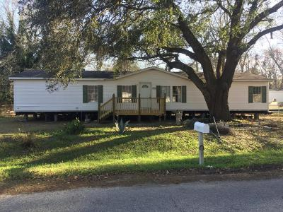 Mobile Home For Sale: 126 Falls Road