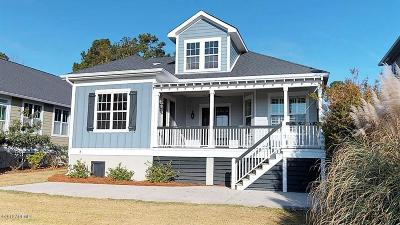 Beaufort County Single Family Home For Sale: 75 Heron Way