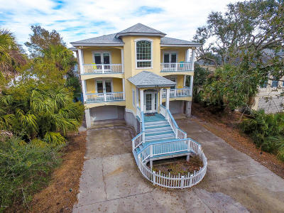 Single Family Home For Sale: 14 River Club Drive
