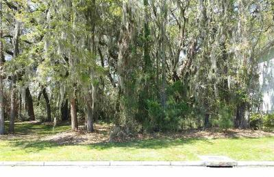Beaufort, Beaufort Sc, Beaufot, Beufort Residential Lots & Land For Sale: 85 Bostick Circle