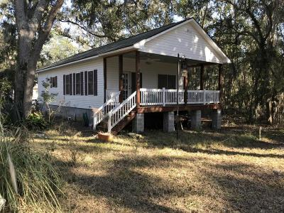 Beaufort County Single Family Home For Sale: 2 American Avenue