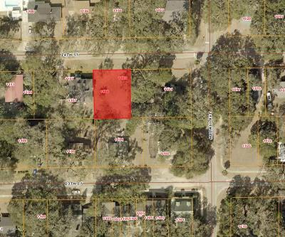 Port Royal Residential Lots & Land For Sale: 1103 14th Street