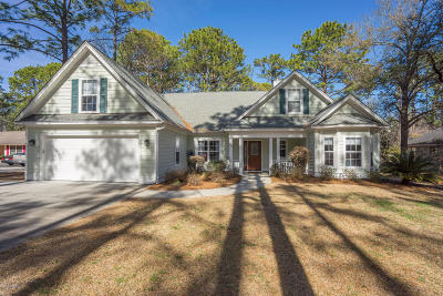Beaufort County Single Family Home For Sale: 20 Royal Pines Boulevard