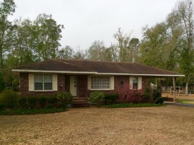 Hampton Single Family Home Under Contract - Take Backup: 124 Country Club Road
