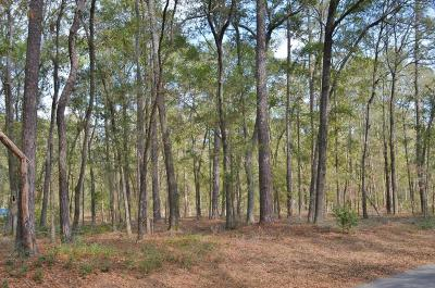 Beaufort, Beaufort Sc, Beaufot, Beufort Residential Lots & Land For Sale: 52 Fiddler Drive