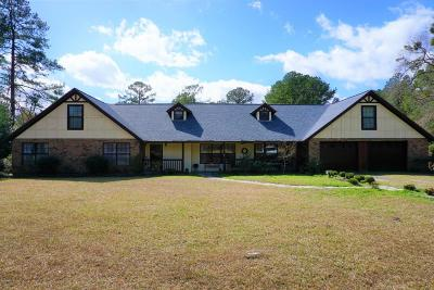 Ridgeland Single Family Home For Sale: 30 Minnow Lane