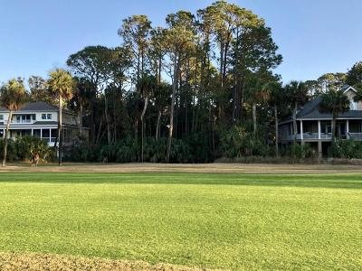 Fripp Island Residential Lots & Land For Sale: 668 Dolphin Road