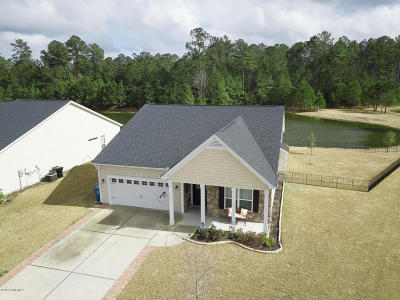 Ridgeland Single Family Home For Sale: 22 White Crescent Circle