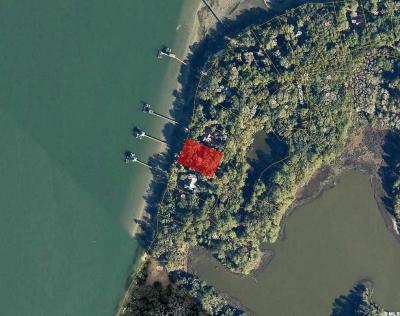 Beaufort County Residential Lots & Land For Sale: 94 Bay Drive