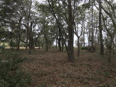 Residential Lots & Land Under Contract - Take Backup: 2 Salt Kettle Court